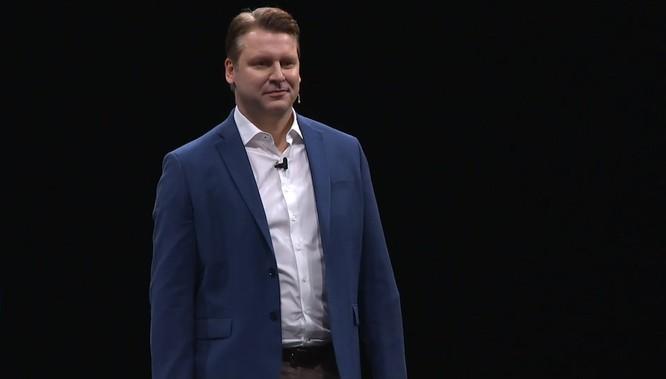Ra mắt Samsung Galaxy S9 và S9+: Quay video siêu chậm, AR emoji, chưa có giá bán chính thức ảnh 11