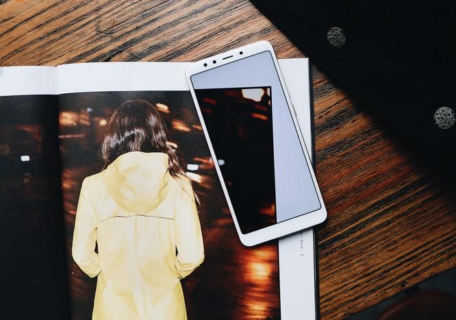 FPT Shop tặng quà khi khách hàng đặt trước Xiaomi Redmi 5 Plus từ 1/3 ảnh 2