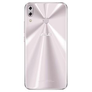 Asus ra mắt 3 smarphone, trong đó có 2 mẫu giống hệt iPhone X ảnh 2