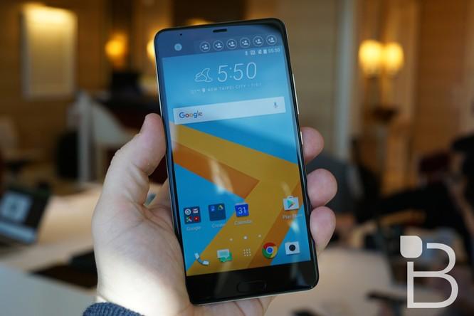 HTC U Ultra đang được bán với giá sốc 5,5 triệu đồng ảnh 7