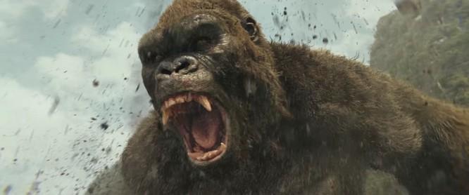 """Phim """"Kong: Đảo đầu lâu"""" sẽ thắng giải Oscar 2018 vào rạng sáng mai? ảnh 3"""