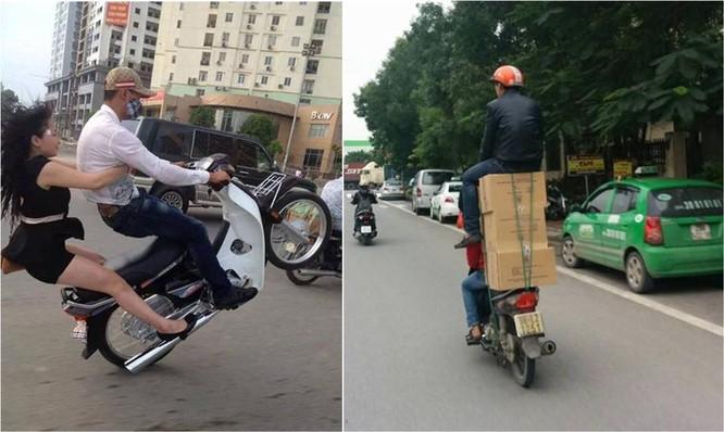 """Cười đau bụng với """"Người vận chuyển"""" phiên bản Việt Nam ảnh 1"""