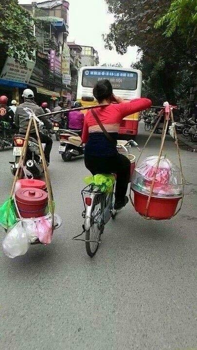 """Cười đau bụng với """"Người vận chuyển"""" phiên bản Việt Nam ảnh 29"""