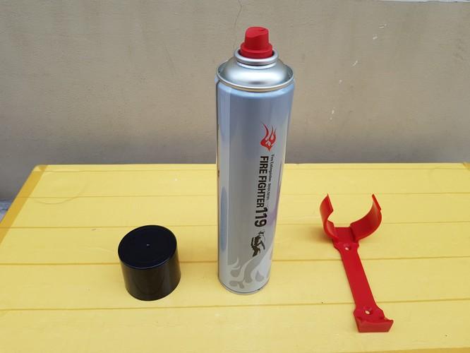 Những dụng cụ này sẽ giúp bạn sống sót khi hỏa hoạn, mọi người nên biết! ảnh 4