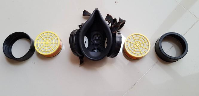 Những dụng cụ này sẽ giúp bạn sống sót khi hỏa hoạn, mọi người nên biết! ảnh 2