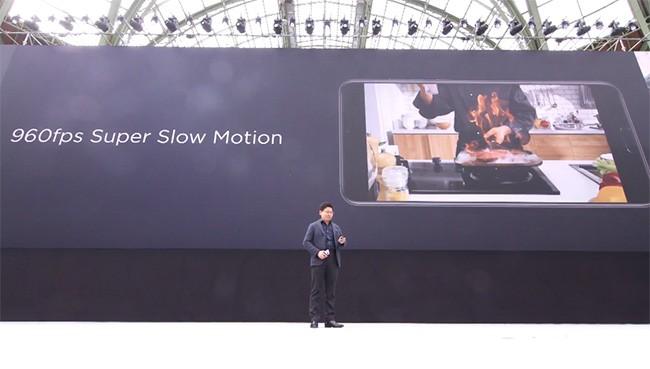 """Huawei P20 và P20 Pro ra mắt: Camera vượt trội Galaxy S9+, iPhone X càng không """"có cửa"""" ảnh 6"""