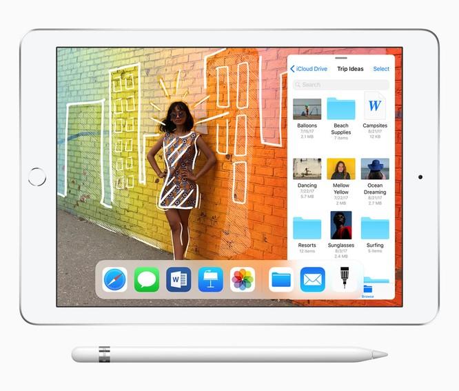 iPad ra mắt tối qua của Apple bị chê tơi tả! ảnh 1