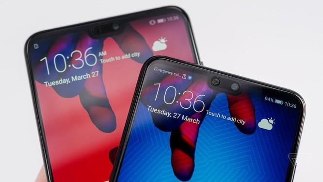 """Huawei P20 và P20 Pro ra mắt: Camera vượt trội Galaxy S9+, iPhone X càng không """"có cửa"""" ảnh 7"""