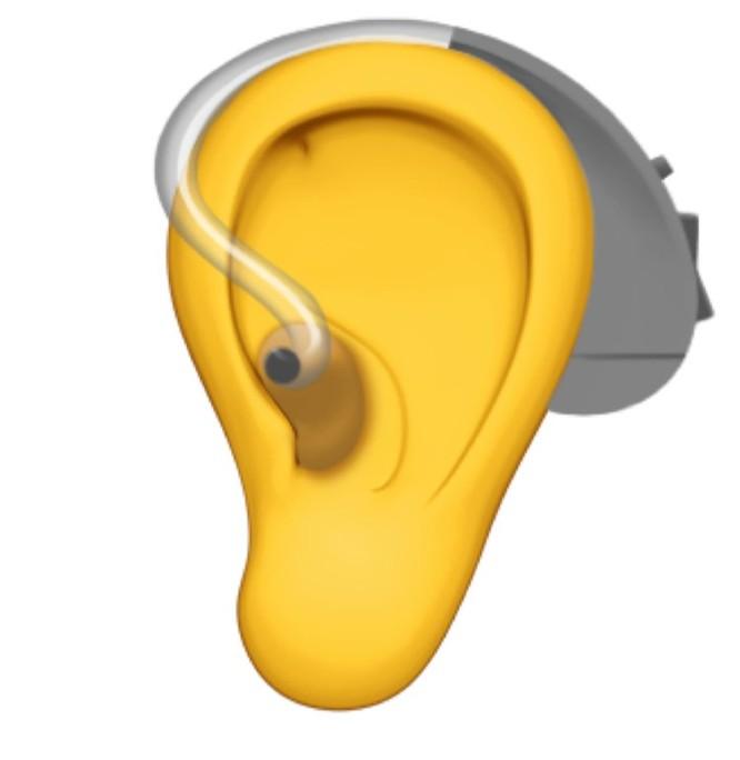 Cùng xem 13 biểu tượng cảm xúc mới mà Apple muốn cập nhật cho iPhone ảnh 6