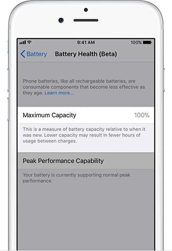 iOS 11.3 có tính năng gì mới? ảnh 1