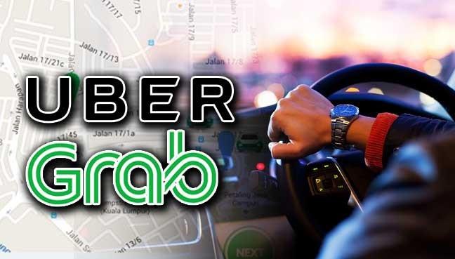 Thương vụ Grab sáp nhập Uber Đông Nam Á gặp trục trặc ảnh 1