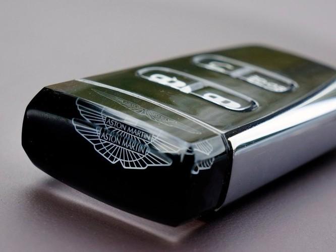 13 mẫu chìa khóa xe hơi đẹp, độc, lạ nhất thế giới ảnh 4