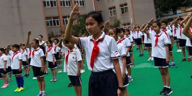 """Trung Quốc chấm điểm toàn bộ người dân, điểm thấp sẽ bị """"trừng phạt"""" ảnh 3"""