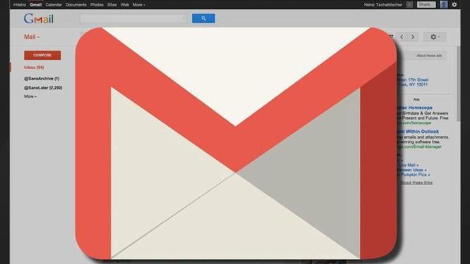 """Gmail sắp cập nhật tính năng tự hủy email và nhiều tính năng """"gây ngạc nhiên"""" khác ảnh 1"""