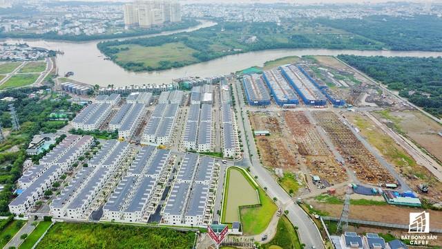 Cường đô-la nói gì về thương vụ mua hơn 30ha tại Phước Kiển, Nhà Bè từ Công ty Tân Thuận với giá bèo? ảnh 1