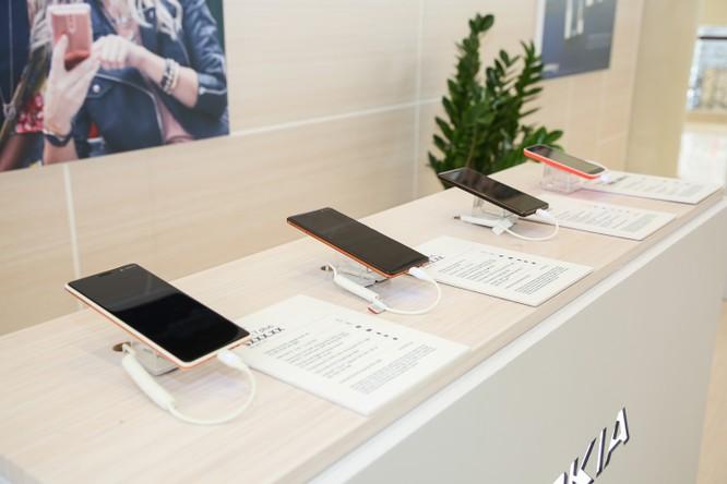 Chùm ảnh về lễ ra mắt Nokia 6 mới và Nokia 7 Plus tại Việt Nam ảnh 11