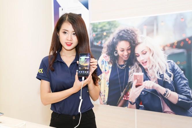 Chùm ảnh về lễ ra mắt Nokia 6 mới và Nokia 7 Plus tại Việt Nam ảnh 2