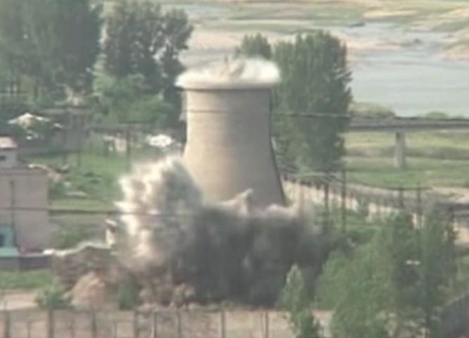 Bình Nhưỡng tuyên bố dừng thử hạt nhân và tên lửa, giới phân tích tỏ ý nghi ngờ ảnh 1
