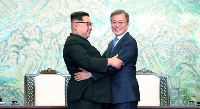 Triều Tiên - Hàn Quốc hướng tới phi hạt nhân hóa, kết thúc tình trạng chiến tranh ảnh 4
