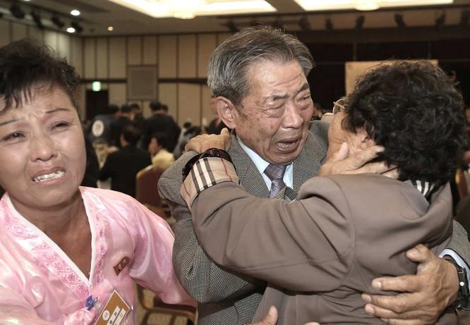 Triều Tiên - Hàn Quốc hướng tới phi hạt nhân hóa, kết thúc tình trạng chiến tranh ảnh 2