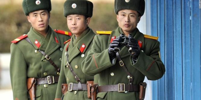 Triều Tiên - Hàn Quốc hướng tới phi hạt nhân hóa, kết thúc tình trạng chiến tranh ảnh 3