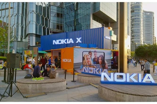 Nokia X chính thức lộ diện qua loạt ảnh chụp sắc nét ảnh 5