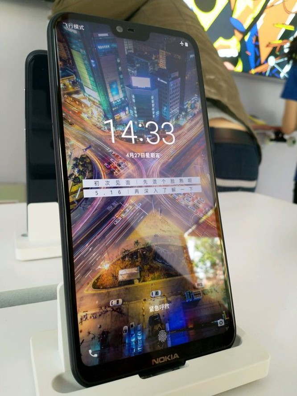 Nokia X chính thức lộ diện qua loạt ảnh chụp sắc nét ảnh 6