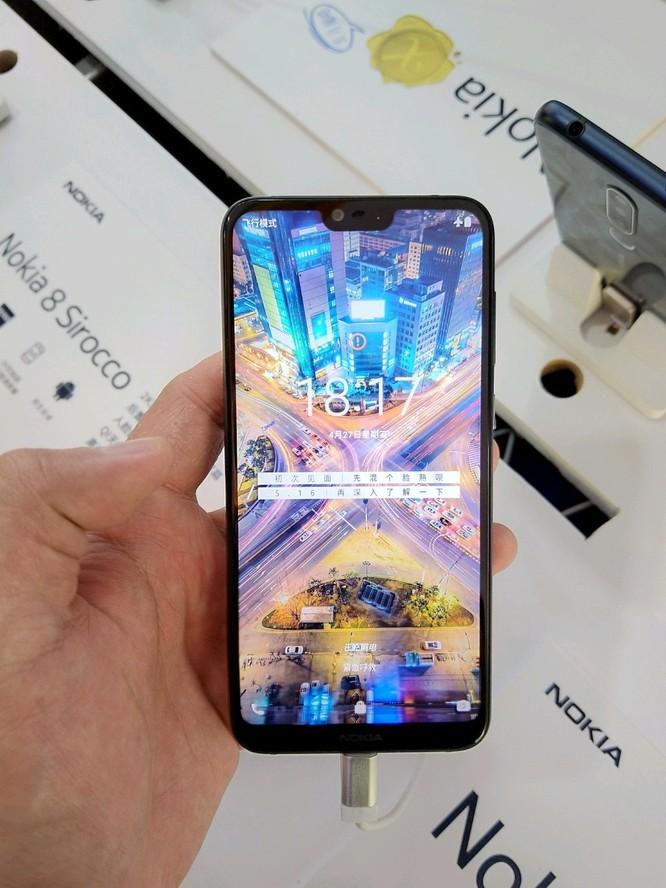 Nokia X chính thức lộ diện qua loạt ảnh chụp sắc nét ảnh 4