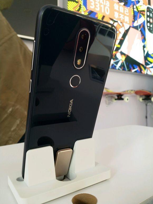 Nokia X chính thức lộ diện qua loạt ảnh chụp sắc nét ảnh 3