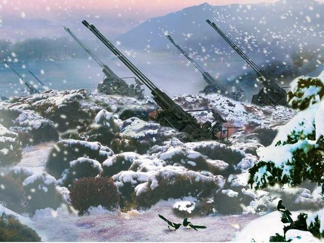 Hệ điều hành Sao Đỏ 3 của Triều Tiên có gì đặc biệt? ảnh 10