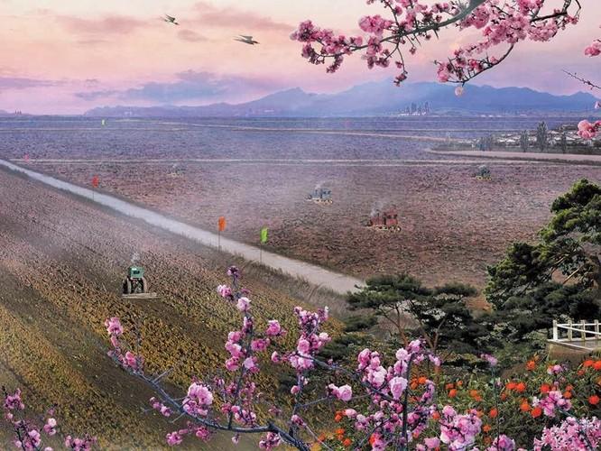 Hệ điều hành Sao Đỏ 3 của Triều Tiên có gì đặc biệt? ảnh 14