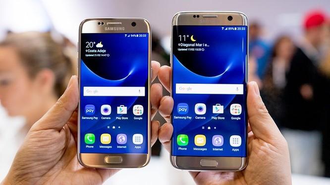 Đã có thời gian chính xác cập nhật Android 8 cho Galaxy S7 và S7 Edge ảnh 1
