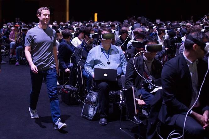 Facebook sẽ công bố điều gì vào tối nay? ảnh 3