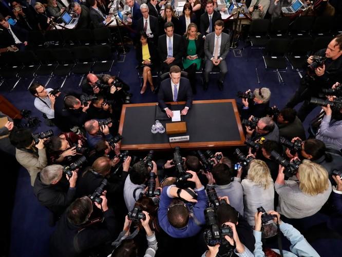 Facebook sẽ công bố điều gì vào tối nay? ảnh 1