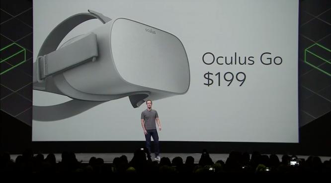 Trải nghiệm kính thực tế ảo Oculus Go mà Facebook vừa ra mắt ảnh 10