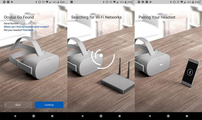 Trải nghiệm kính thực tế ảo Oculus Go mà Facebook vừa ra mắt ảnh 3