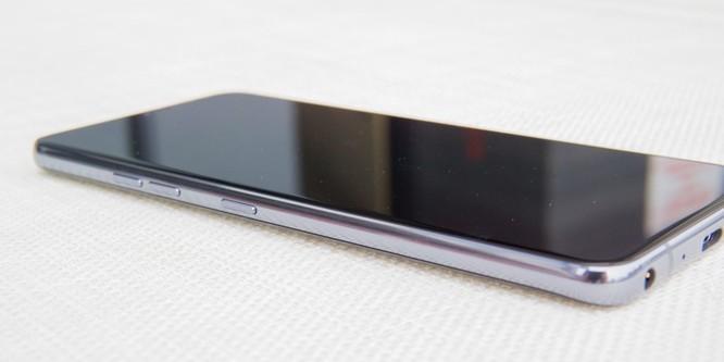 """Những tính năng nổi bật """"không đụng hàng"""" của LG G7 """"ThinQ"""" ảnh 7"""