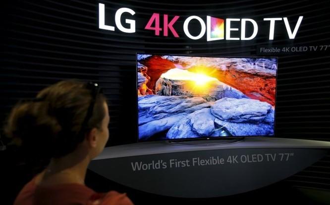"""Những tính năng nổi bật """"không đụng hàng"""" của LG G7 """"ThinQ"""" ảnh 8"""