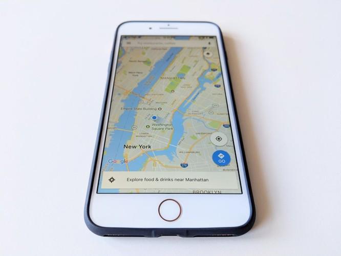 """""""Bật mí"""" những ứng dụng iOS được tải xuống nhiều nhất 3 tháng qua ảnh 10"""