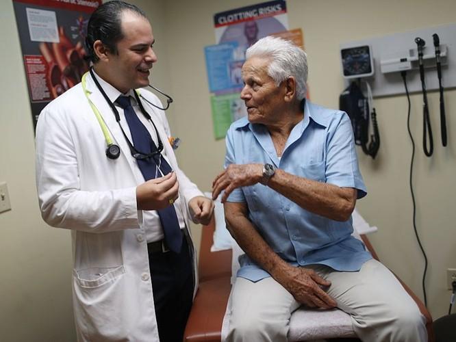 Bệnh viện càng hiện đại, bệnh nhân càng lắm nỗi lo ảnh 3
