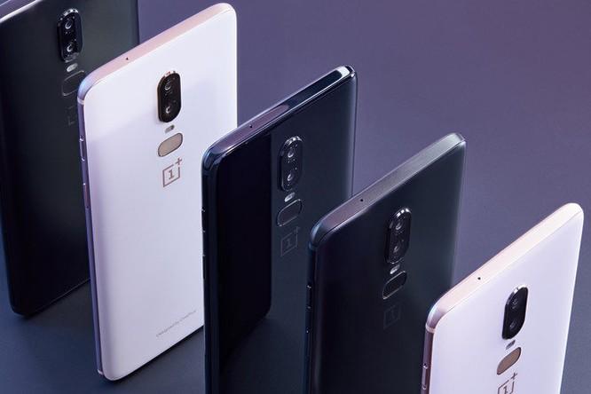 """Trên tay OnePlus 6, """"flagship killer"""" đến từ Trung Quốc ảnh 1"""