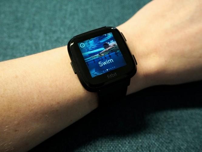 Tư vấn mua đồng hồ thông minh: nên chọn Fitbit thay vì Apple Watch ảnh 2