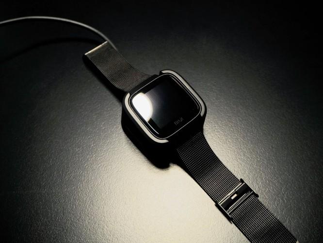 Tư vấn mua đồng hồ thông minh: nên chọn Fitbit thay vì Apple Watch ảnh 3