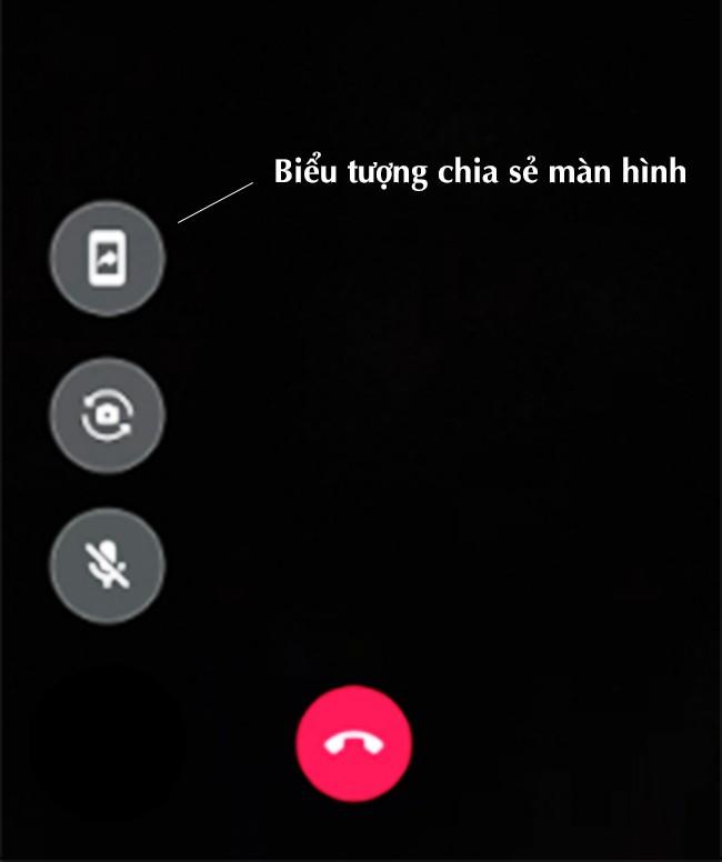 Cách chia sẻ màn hình điện thoại bằng ứng dụng Google Duo ảnh 1