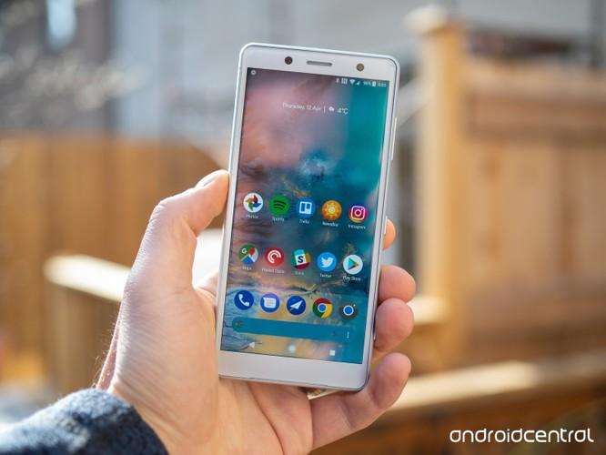 Sony có thể dừng sản xuất smartphone! ảnh 1