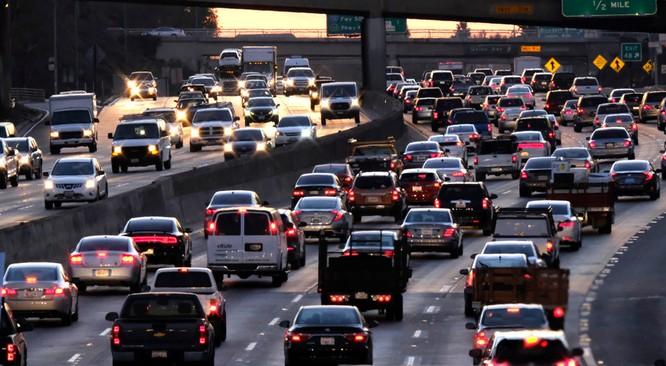 Hà Nội và TP.HCM không nằm trong top 7 thành phố có giao thông tệ nhất thế giới ảnh 1