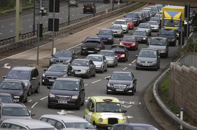 Hà Nội và TP.HCM không nằm trong top 7 thành phố có giao thông tệ nhất thế giới ảnh 7