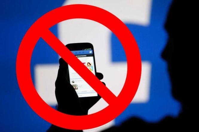 """Papua New Guinea ra lệnh cấm Facebook 1 tháng, có bao nhiêu quốc gia từng """"nghỉ chơi"""" Facebook? ảnh 2"""