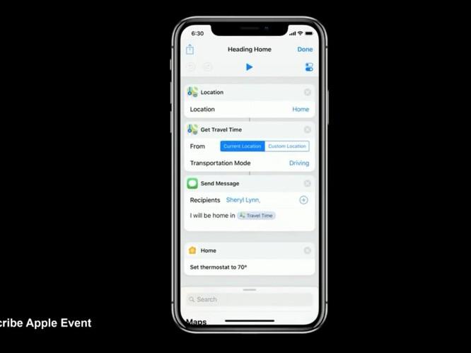 5 thay đổi quan trọng đối với iPhone khi bạn cập nhật lên iOS 12 ảnh 4