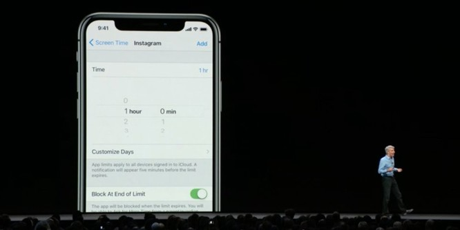 5 thay đổi quan trọng đối với iPhone khi bạn cập nhật lên iOS 12 ảnh 5